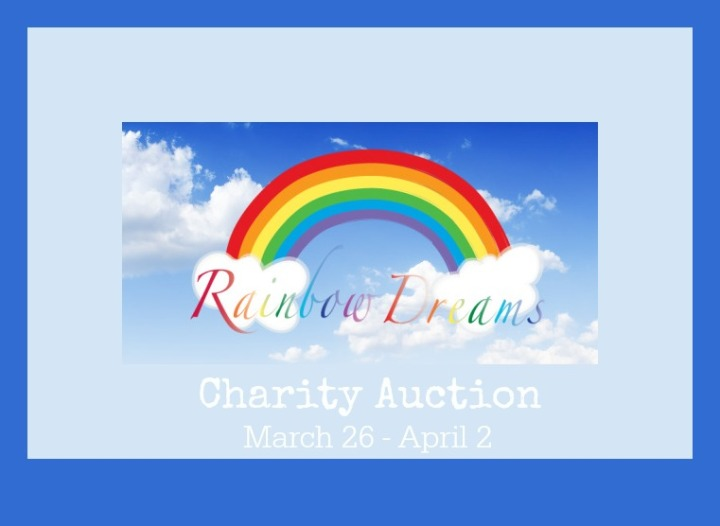 Rainbow Dreams Charity Event!