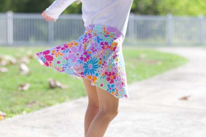 Take 5 Skirt-11
