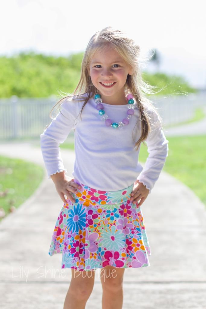 Take 5 Skirt-12