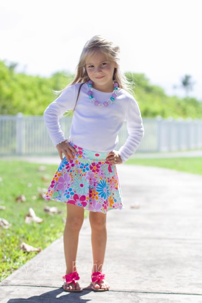 Take 5 Skirt-2