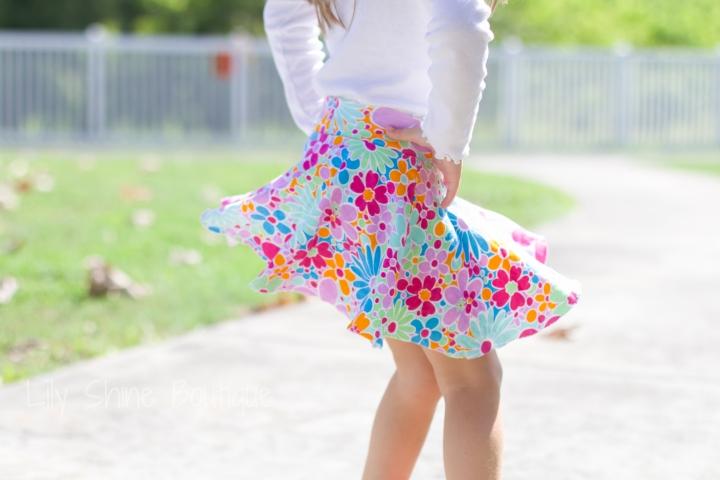 Take 5 Skirt-8