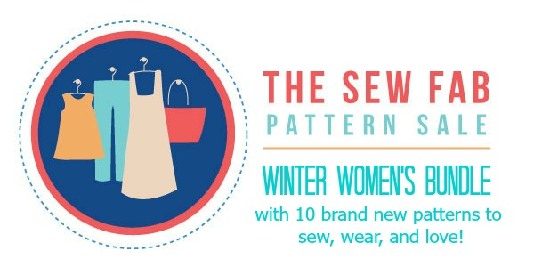 Sew Fab Winter 2014 Header