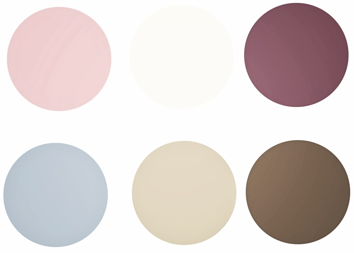 color trend 2017