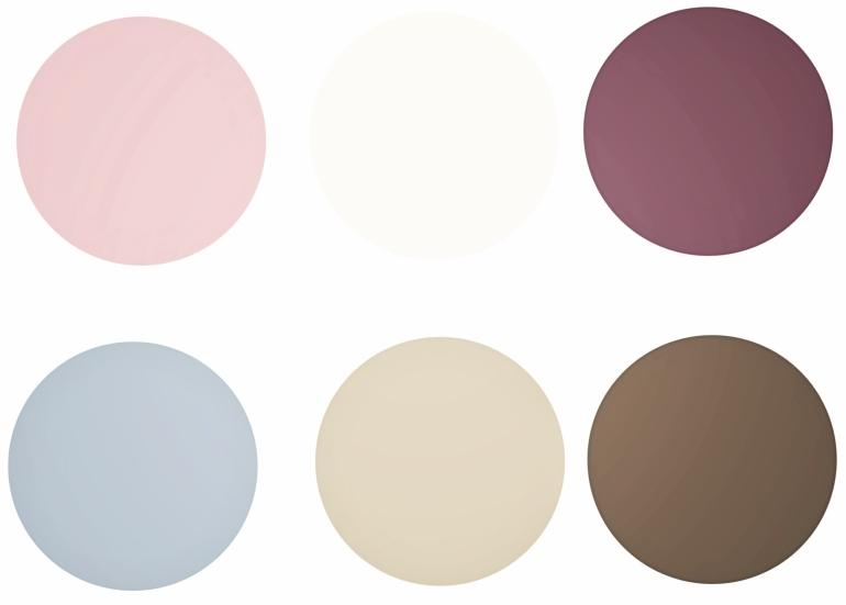 color trend 2017