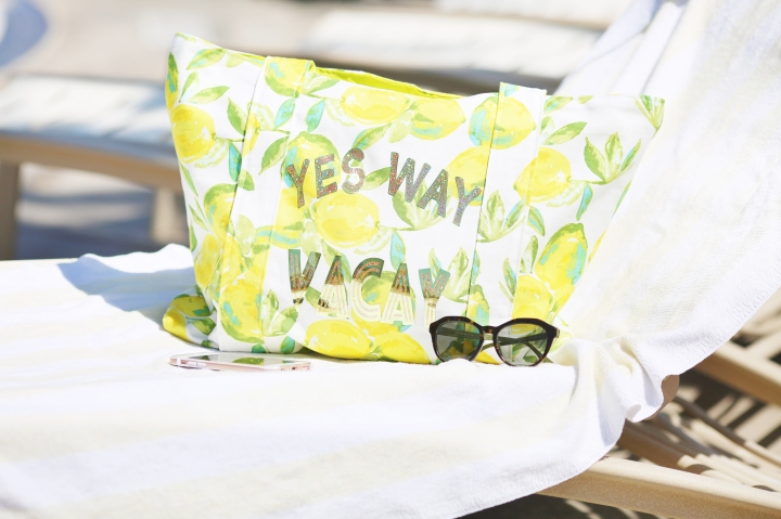 {Cricut Blog Tour] Sewing for Vacay Tutorial & Giveaway!