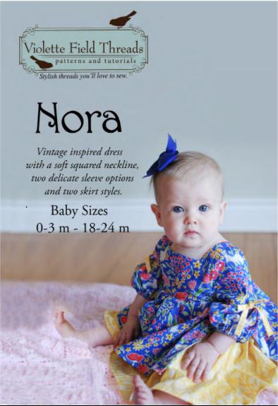 Baby Nora