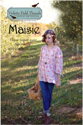 Maise by Violette Field Threads