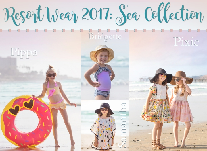 Sea-collection-collage