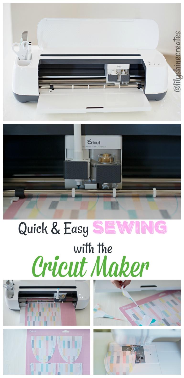 Cricut Maker review pinterest