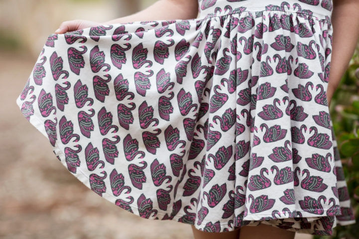 Summer Sewing with Tallinn Fabrics {Blog Tour}