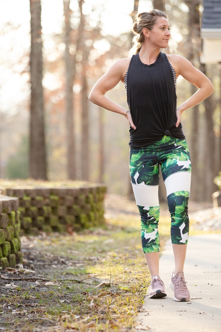 SewMyStyle: My First Handmade Activewear!