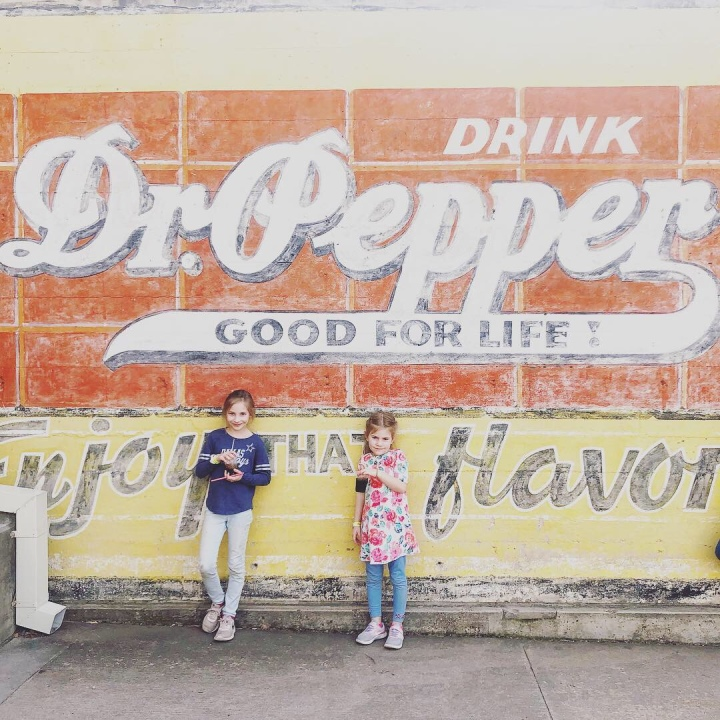 A Kid Friendly Guide to Waco, Fixer Upper