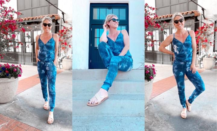 Style Maker Fabrics Spring Tour: Hudson x Calvinromper